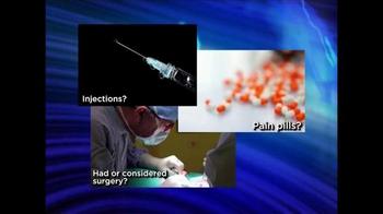 World Wide Medical Services TV Spot, 'TENS Unit' - Thumbnail 3