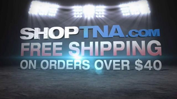 Shop TNA TV Spot, 'Black November' - Thumbnail 9