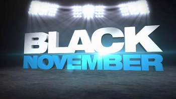 Shop TNA TV Spot, 'Black November'