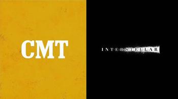 Interstellar, 'CMT Promo' - Thumbnail 1
