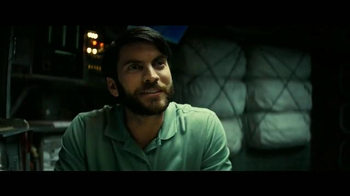 Interstellar, 'CMT Promo' - 19 commercial airings