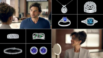 Jared TV Spot, 'More Than Just More: Heart's Desire' - Thumbnail 1