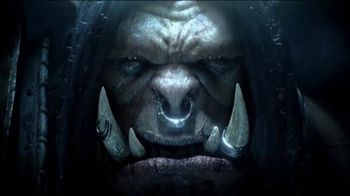 World of Warcraft: Warlords of Draenor TV Spot, 'Grommash Death Stare'