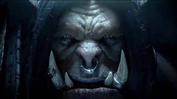 World of Warcraft: Warlords of Draenor TV Spot, 'Grommash Death Stare' - Thumbnail 1