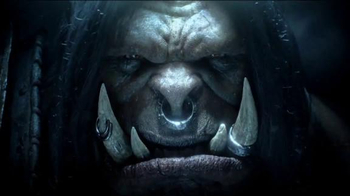 World of Warcraft: Warlords of Draenor TV Spot, 'Grommash Death Stare' - Thumbnail 2