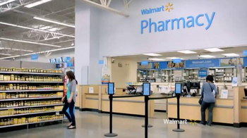 Walmart Spring Valley Vitamins TV Spot, 'High School Reunion'