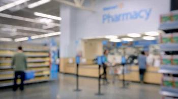 Walmart Spring Valley Vitamins TV Spot, 'High School Reunion' - Thumbnail 10