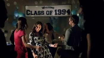 Walmart Spring Valley Vitamins TV Spot, 'High School Reunion' - Thumbnail 6
