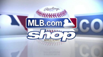 MLB Shop TV Spot, '2014 World Series Champions' - Thumbnail 9