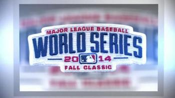 MLB Shop TV Spot, '2014 World Series Champions' - Thumbnail 7
