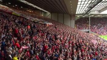 Lumber Liquidators TV Spot, 'Biggest Little Liverpool Fan' - Thumbnail 1