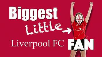 Lumber Liquidators TV Spot, 'Biggest Little Liverpool Fan' - Thumbnail 3