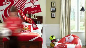 Lumber Liquidators TV Spot, 'Biggest Little Liverpool Fan' - Thumbnail 4