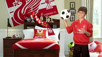 Lumber Liquidators TV Spot, 'Biggest Little Liverpool Fan' - Thumbnail 5