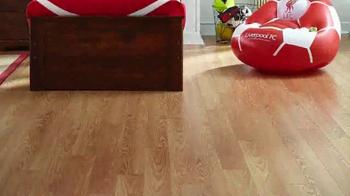 Lumber Liquidators TV Spot, 'Biggest Little Liverpool Fan' - Thumbnail 7