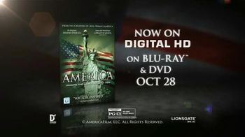 America: Imagine the World Without Her Blu-ray, DVD & Digital HD TV Spot - Thumbnail 10