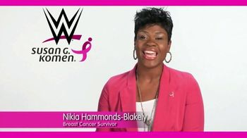 WWE: Nikia Hammonds-Blakely thumbnail