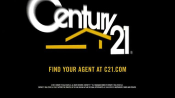 Century 21 TV Spot, 'Zen Garden' - Thumbnail 8