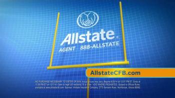 Allstate TV Spot, 'It's Good Sweepstakes' - Thumbnail 10