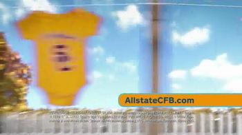 Allstate TV Spot, 'It's Good Sweepstakes' - Thumbnail 3