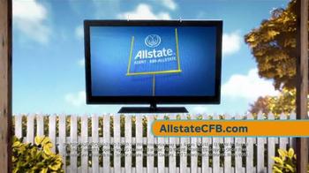 Allstate TV Spot, 'It's Good Sweepstakes' - Thumbnail 9