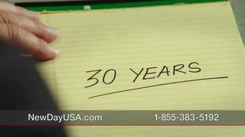 New Day 100 Home Loan TV Spot, 'Question for Veterans' Ft. Cal Ripken, Jr. - Thumbnail 4