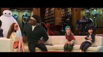 Big Hero 6 - Alternate Trailer 31