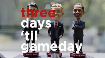 Coca-Cola Zero TV Spot, 'Countdown To Zero: Three Days 'til Gameday' - Thumbnail 7
