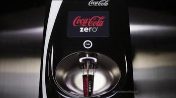 Coca-Cola Zero TV Spot, 'Countdown To Zero: Three Days 'til Gameday' - Thumbnail 8