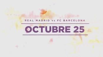 XFINITY Latino TV Spot, 'El Clásico: Madrid vs. Barcelona' - Thumbnail 2