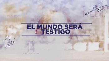 XFINITY Latino TV Spot, 'El Clásico: Madrid vs. Barcelona' - Thumbnail 4