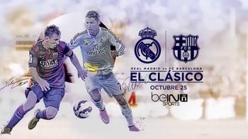 XFINITY Latino TV Spot, 'El Clásico: Madrid vs. Barcelona' - Thumbnail 7