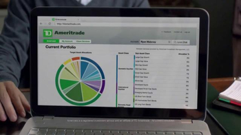 TD Ameritrade TV Spot, 'You Got This: Fortune Teller' - Thumbnail 5
