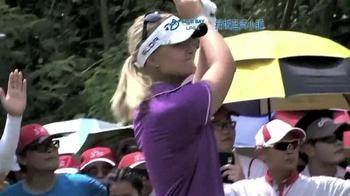 2014 Blue Bay LPGA TV Spot, 'Asia Women's Major Golf Championship' - Thumbnail 8