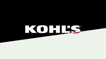Kohl's Súper Gran Rebaja de Fin de Semana TV Spot, 'Con Estilo' [Spanish] - Thumbnail 1
