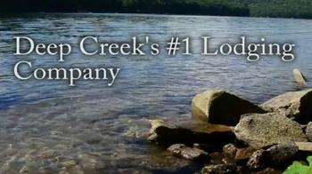 Railey Mountain Lake Vacations TV Spot - Thumbnail 2