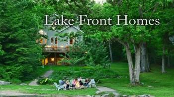 Railey Mountain Lake Vacations TV Spot - Thumbnail 3