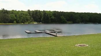 Railey Mountain Lake Vacations TV Spot - Thumbnail 4