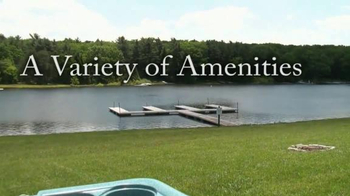Railey Mountain Lake Vacations TV Spot - Thumbnail 5