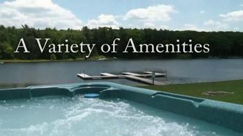 Railey Mountain Lake Vacations TV Spot - Thumbnail 6