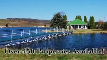 Railey Mountain Lake Vacations TV Spot - Thumbnail 8