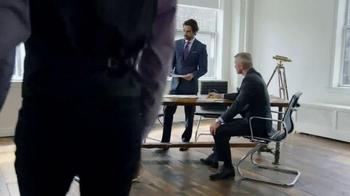 Men's Wearhouse TV Spot, 'Own the Room' - Thumbnail 1