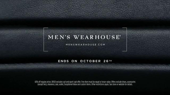 Men's Wearhouse TV Spot, 'Own the Room' - Thumbnail 10
