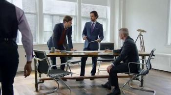 Men's Wearhouse TV Spot, 'Own the Room' - Thumbnail 2