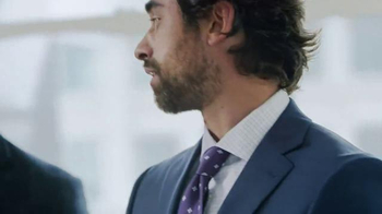 Men's Wearhouse TV Spot, 'Own the Room' - Thumbnail 3
