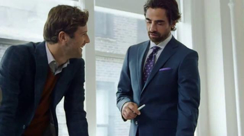 Men's Wearhouse TV Spot, 'Own the Room' - Thumbnail 4