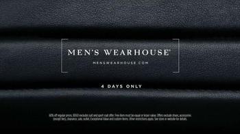 Men's Wearhouse TV Spot, 'Own the Room' - Thumbnail 9
