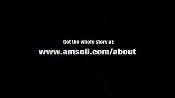 Amsoil TV Spot Featuring Albert J Amatuzio - Thumbnail 10