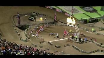 2015 Monster Energy Cup TV Spot - Thumbnail 5