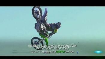 2015 Monster Energy Cup TV Spot - Thumbnail 7